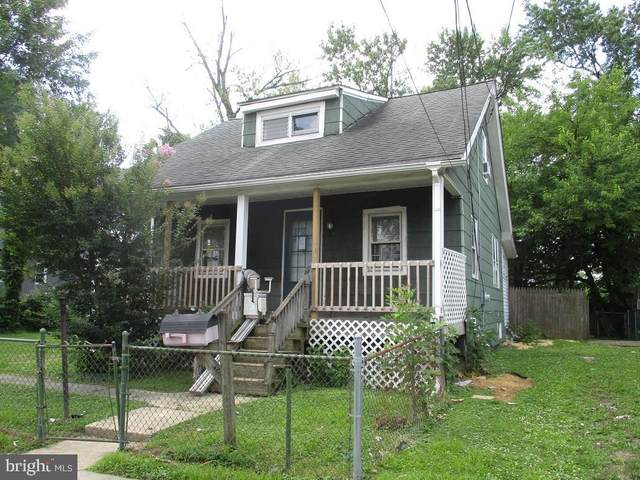 416 Pershing Avenue, COLLINGDALE, PA 19023 (#PADE2004098) :: ExecuHome Realty