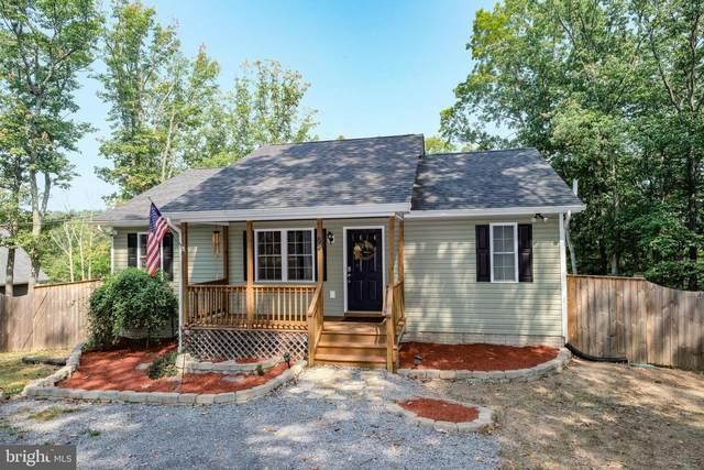 63 Hopkins Bluff Road, FRONT ROYAL, VA 22630 (#VAWR2000474) :: A Magnolia Home Team