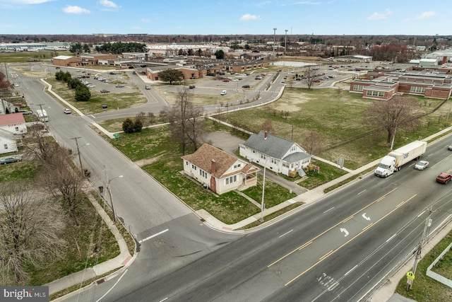 955 Forest Street, DOVER, DE 19904 (MLS #DEKT2001542) :: Kiliszek Real Estate Experts