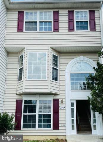 2519 Enterprise Place, WALDORF, MD 20601 (#MDCH2002064) :: The DeLuca Group