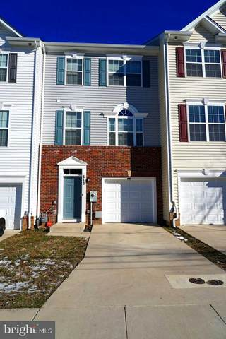 816 Maury Avenue, OXON HILL, MD 20745 (#MDPG2006296) :: The MD Home Team