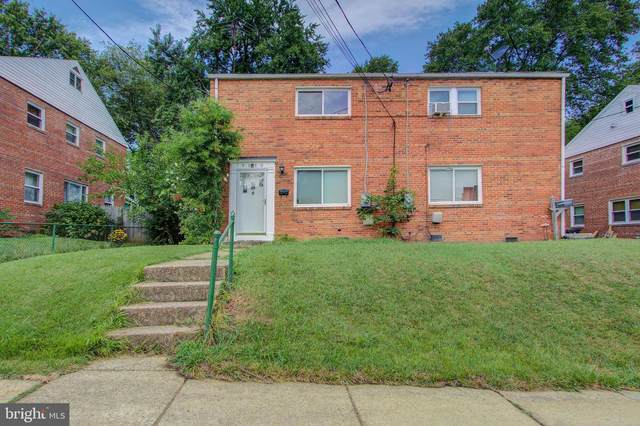 5506 59TH Avenue, RIVERDALE, MD 20737 (#MDPG2006298) :: Dart Homes