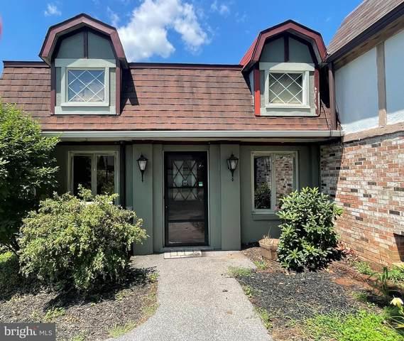2636 Emmitsburg Road #47, GETTYSBURG, PA 17325 (#PAAD2000770) :: Liz Hamberger Real Estate Team of KW Keystone Realty