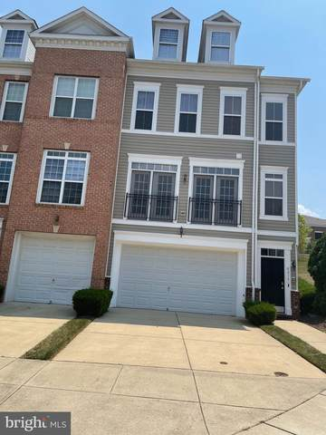 4317 Talmadge Circle, SUITLAND, MD 20746 (#MDPG2006300) :: Century 21 Dale Realty Co