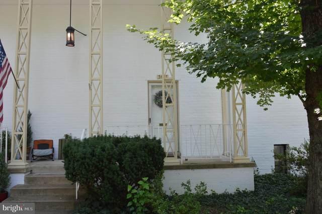 3417 Martha Custis Drive, ALEXANDRIA, VA 22302 (#VAAX2002076) :: Nesbitt Realty