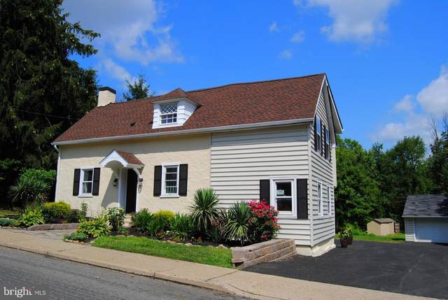 632 Fitzwatertown Road, WILLOW GROVE, PA 19090 (#PAMC2006338) :: Sail Lake Realty