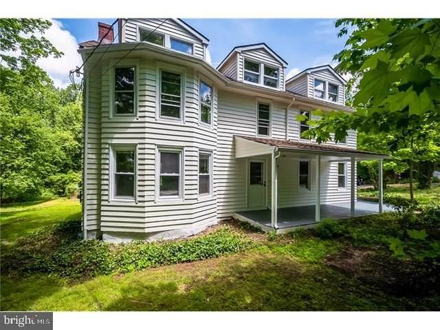 460 E Chestnut Hill Road, NEWARK, DE 19713 (MLS #DENC2003772) :: Kiliszek Real Estate Experts