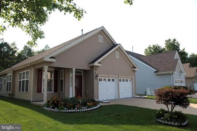 752 Westminster Dr N, VINCENTOWN, NJ 08088 (#NJBL2004148) :: Linda Dale Real Estate Experts