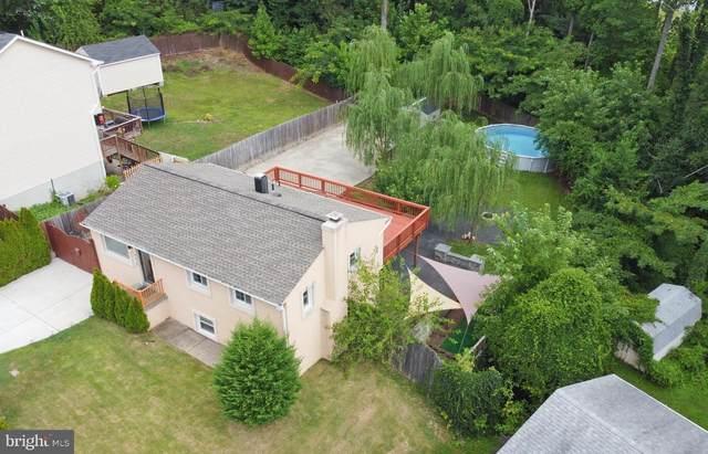 3412 Fitchburg Court, WOODBRIDGE, VA 22193 (#VAPW2004708) :: Dart Homes