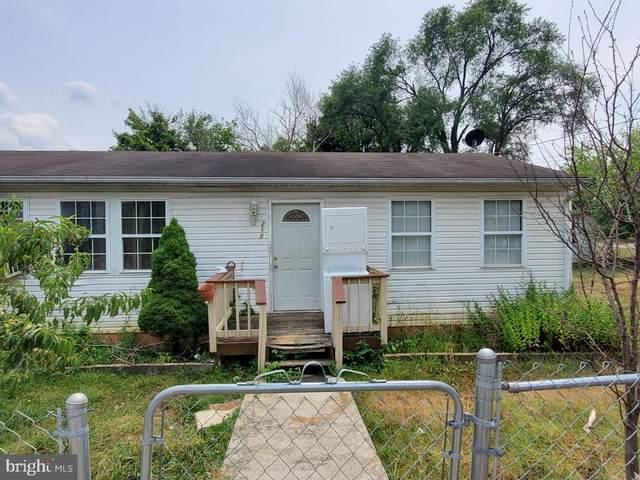 211 & 213 Laurel Street, FRONT ROYAL, VA 22630 (#VAWR2000478) :: Debbie Dogrul Associates - Long and Foster Real Estate