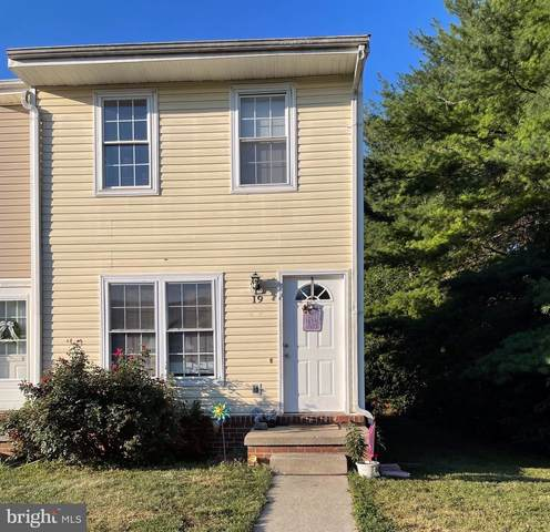 19 Swallow Court, CHARLES TOWN, WV 25414 (#WVJF2000600) :: Great Falls Great Homes