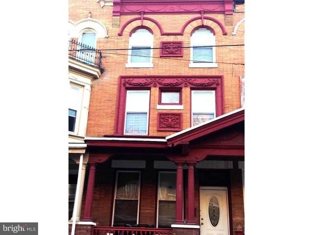 3724 N Carlisle Street, PHILADELPHIA, PA 19140 (#PAPH2016212) :: Shamrock Realty Group, Inc
