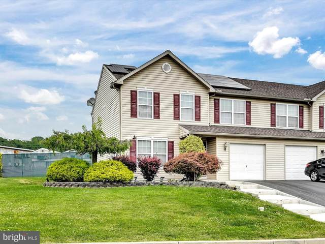 1001 Daisy Drive, TEMPLE, PA 19560 (#PABK2002394) :: The DeLuca Group