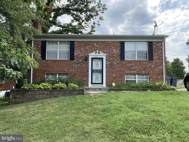 1017 Cedar Heights Drive, CAPITOL HEIGHTS, MD 20743 (#MDPG2006312) :: Century 21 Dale Realty Co
