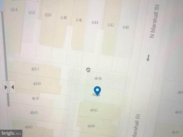 4844 N Marshall Street, PHILADELPHIA, PA 19120 (#PAPH2016220) :: Ramus Realty Group