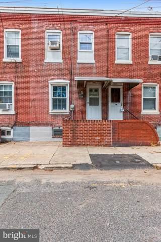 1008 Dayton Street, TRENTON, NJ 08610 (#NJME2002908) :: Keller Williams Realty - Matt Fetick Team
