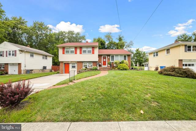 114 N Valleybrook Road, CHERRY HILL, NJ 08034 (#NJCD2003972) :: Murray & Co. Real Estate