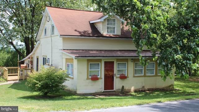 1730 Appleway, SAINT THOMAS, PA 17252 (#PAFL2001208) :: Great Falls Great Homes