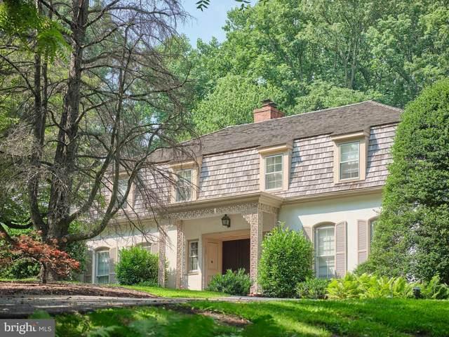 1238 Meadowbank Road, VILLANOVA, PA 19085 (#PAMC2006344) :: Linda Dale Real Estate Experts