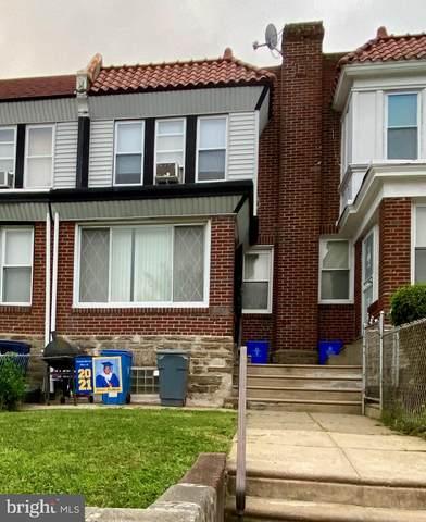 7174 Andrews Avenue, PHILADELPHIA, PA 19138 (#PAPH2016234) :: Keller Williams Realty - Matt Fetick Team