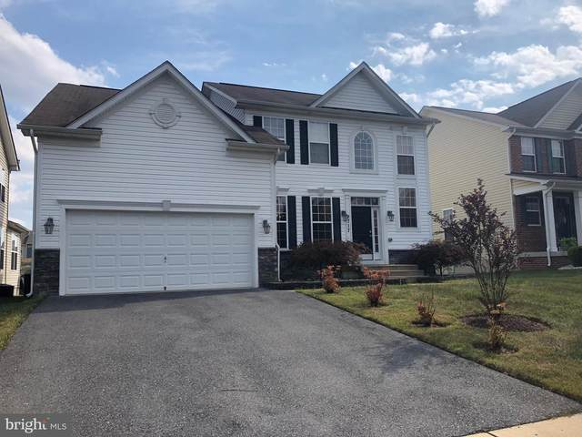 9717 Traver, BOWIE, MD 20721 (#MDPG2006328) :: Dart Homes