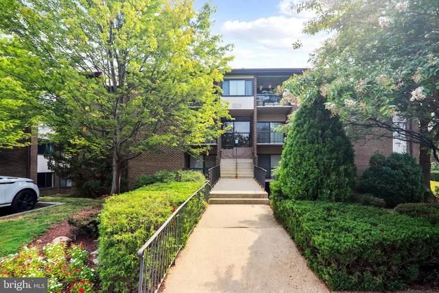 11238 Cherry Hill Road #37, BELTSVILLE, MD 20705 (#MDPG2006330) :: Corner House Realty