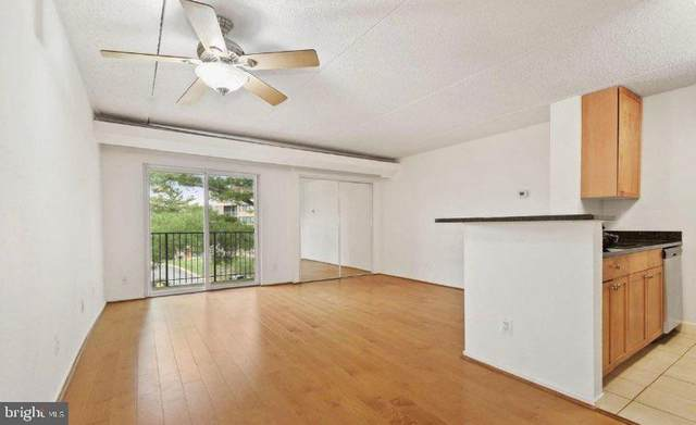 60 S Van Dorn Street #418, ALEXANDRIA, VA 22304 (#VAAX2002086) :: Pearson Smith Realty