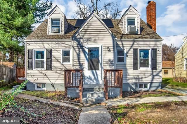 5 Dell Place, LAUREL, MD 20707 (#MDPG2006332) :: Dart Homes