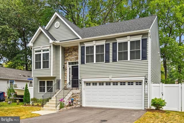 1220 Hawthorne Street, SHADY SIDE, MD 20764 (#MDAA2005548) :: Dart Homes