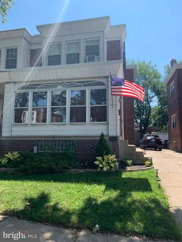 7015 Cottage Street, PHILADELPHIA, PA 19135 (#PAPH2016244) :: Keller Williams Realty - Matt Fetick Team