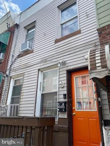 1645 S Chadwick Street, PHILADELPHIA, PA 19145 (#PAPH2016246) :: Lee Tessier Team