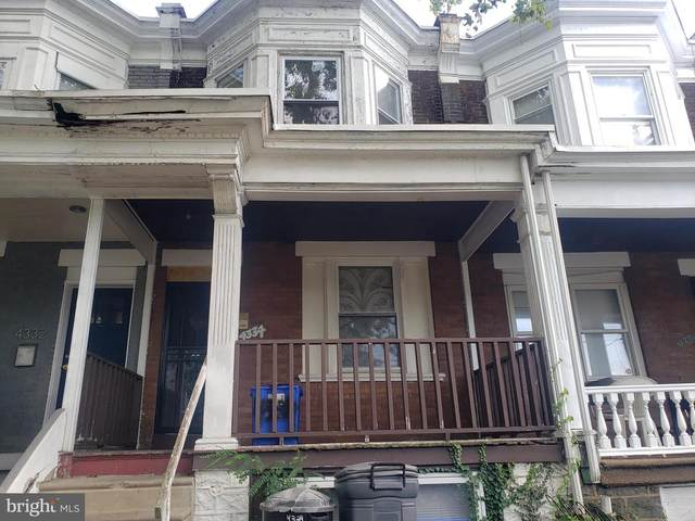 4334 Parrish Street, PHILADELPHIA, PA 19104 (#PAPH2016252) :: Blackwell Real Estate