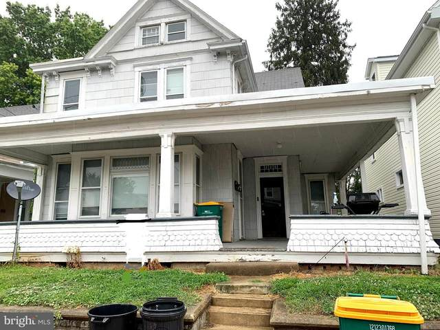 225 West Second, WAYNESBORO, PA 17268 (#PAFL2001210) :: Jacobs & Co. Real Estate