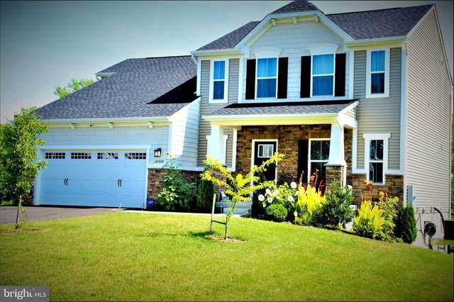 14504 Kingsmill Way, CULPEPER, VA 22701 (#VACU2000578) :: A Magnolia Home Team