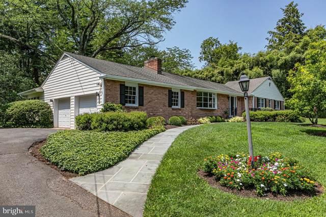 34 Parkside Drive, PRINCETON, NJ 08540 (#NJME2002918) :: Ramus Realty Group