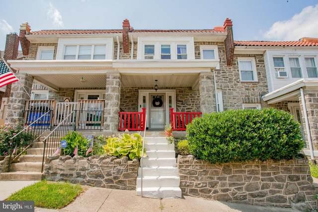 4046 Pechin Street, PHILADELPHIA, PA 19128 (#PAPH2016254) :: Century 21 Dale Realty Co