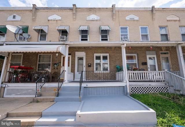 1123 Birch Street, READING, PA 19604 (#PABK2002400) :: Iron Valley Real Estate