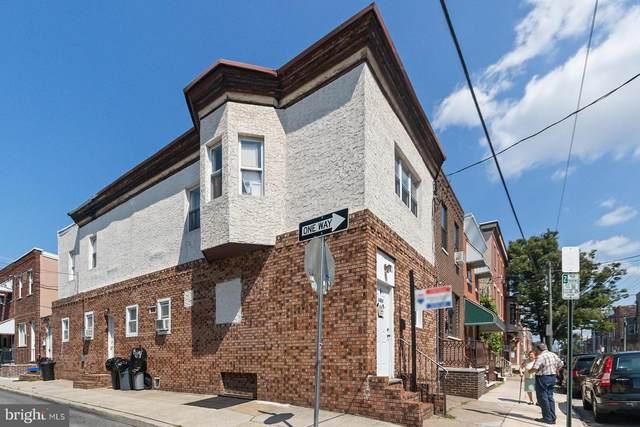1307 Morris Street, PHILADELPHIA, PA 19148 (#PAPH2016282) :: ExecuHome Realty