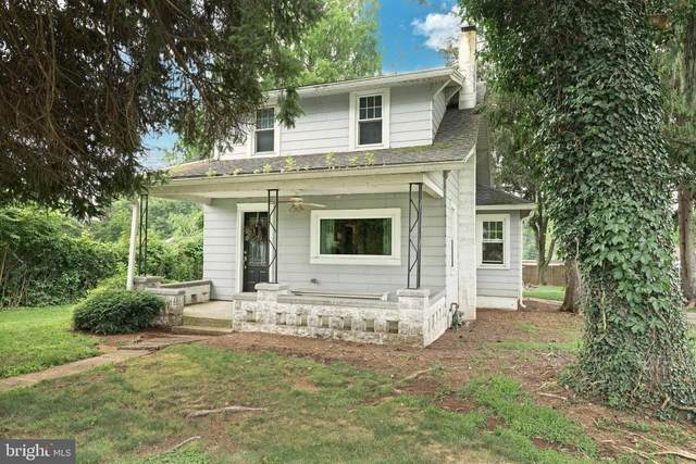 1612 E Canal Road, DOVER, PA 17315 (#PAYK2003470) :: The Jim Powers Team