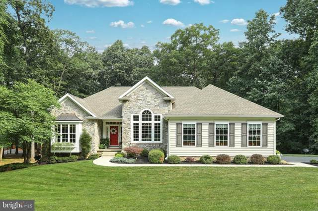 3372 Camp Woods Road, GLENVILLE, PA 17329 (#PAYK2003472) :: Jodi Reineberg, Monti Joines, and Donna Troupe Team