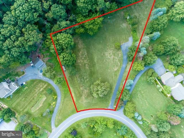 70 Butlers Lane, MOHNTON, PA 19540 (MLS #PABK2002404) :: Kiliszek Real Estate Experts