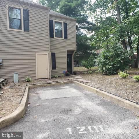 1206 Bromley Estate, PINE HILL, NJ 08021 (#NJCD2004000) :: Ramus Realty Group
