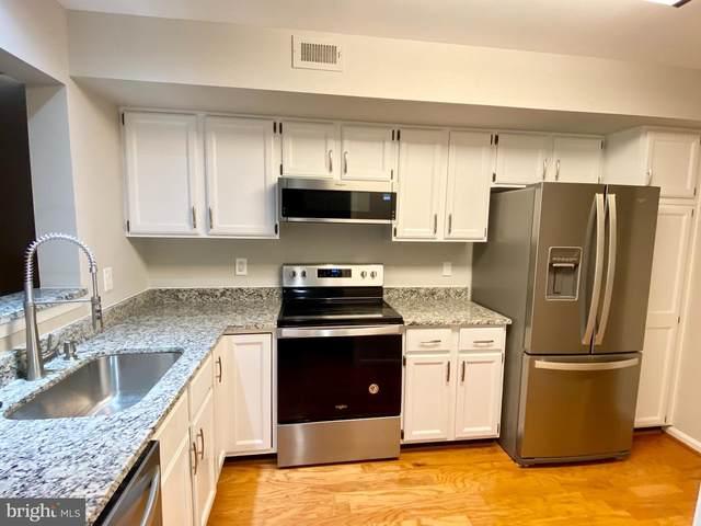 5112 King Henry Way #296, UPPER MARLBORO, MD 20772 (#MDPG2006362) :: Corner House Realty
