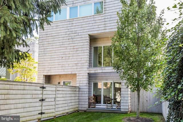 16 Greenview Avenue, PRINCETON, NJ 08542 (MLS #NJME2002926) :: The Dekanski Home Selling Team