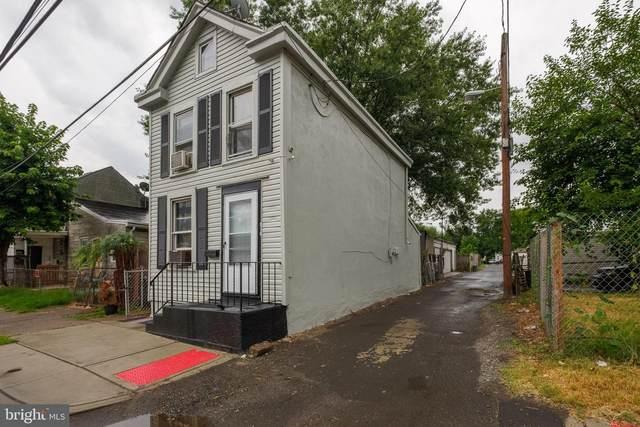 810 Dayton Street, TRENTON, NJ 08610 (#NJME2002928) :: Rowack Real Estate Team