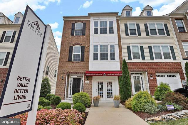 4808 Forest Pines Drive, UPPER MARLBORO, MD 20772 (#MDPG2006374) :: The Licata Group / EXP Realty
