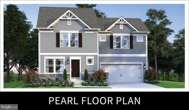 Lot 7 Bennington Way, CARLISLE, PA 17013 (#PACB2001816) :: The Joy Daniels Real Estate Group