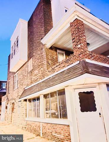 7200 Ditman Street, PHILADELPHIA, PA 19135 (#PAPH2016306) :: Keller Williams Realty - Matt Fetick Team