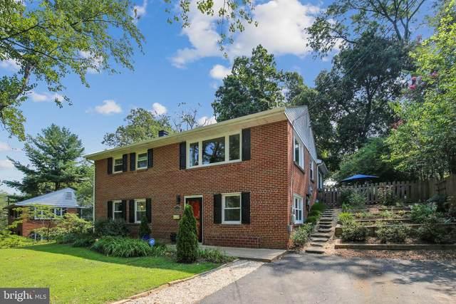 6119 Hillview Avenue, ALEXANDRIA, VA 22310 (#VAFX2012258) :: Debbie Dogrul Associates - Long and Foster Real Estate