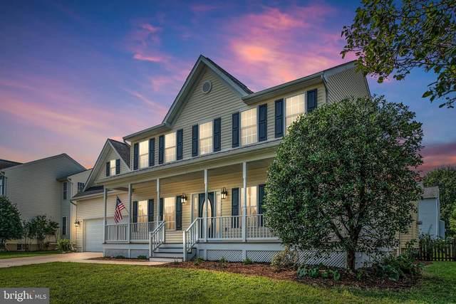 11510 Heronview Drive, FREDERICKSBURG, VA 22408 (#VASP2001604) :: Bruce & Tanya and Associates
